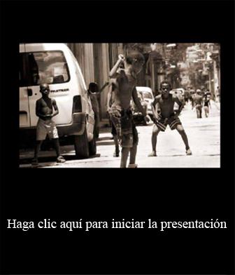 Vislumbres de Cuba